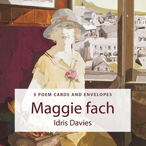 Maggie Fach Greetings Card Pack