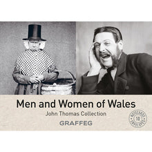 Load image into Gallery viewer, Men and Women of Wales