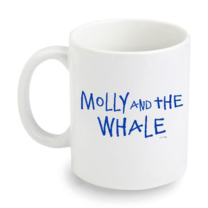 Molly and the Whale Mug