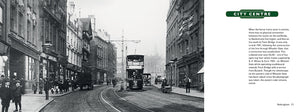 Lost Tramways: Nottingham