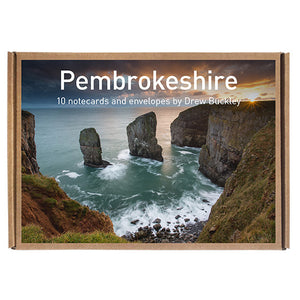 Pembrokeshire Cards Pack 1