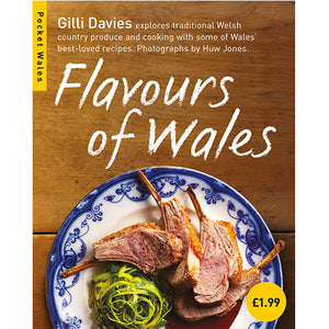 Pocket Wales Guides