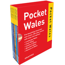 Load image into Gallery viewer, Pocket Wales Pack