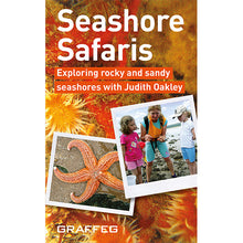 Load image into Gallery viewer, Seashore Safaris