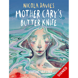 Mother Cary's Butter Knife