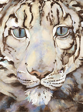Load image into Gallery viewer, The Snow Leopard (Signed Artist edition)