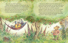 Load image into Gallery viewer, Happy Days for Mouse and Mole, by Joyce Dunbar and James Mayhew, published by Graffeg