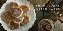 Load image into Gallery viewer, The Welsh Cake Cookbook