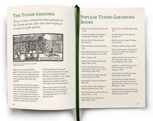 Load image into Gallery viewer, Tudor Book of the Garden