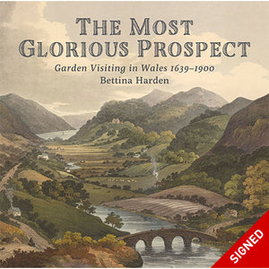 The Most Glorious Prospect by Bettina Harden - Signed Edition