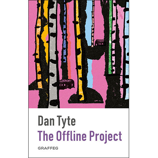 The Offline Project by Dan Tyte