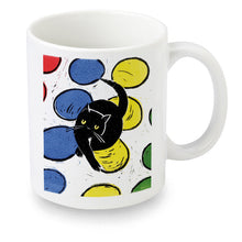 Load image into Gallery viewer, Twister Alone - Jo Cox Mug