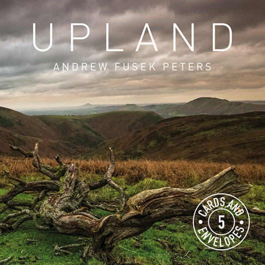 Upland Greetings Card Pack