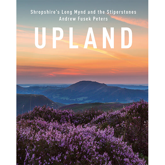 Upland by Andrew Fusek Peters