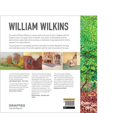 Load image into Gallery viewer, William Wilkins: Paintings and Drawings