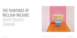 William Wilkins: Paintings and Drawings