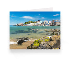 Load image into Gallery viewer, Pembrokeshire Cards by Drew Buckley - 10 pack