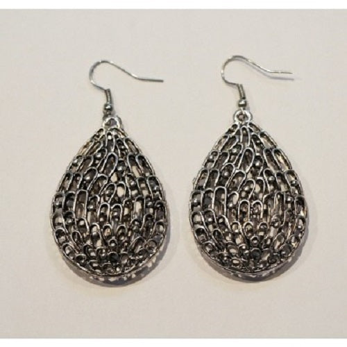 Moroccan Earrings. - Just-Oz