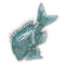 Metal Fish Candle Holder - Just-Oz