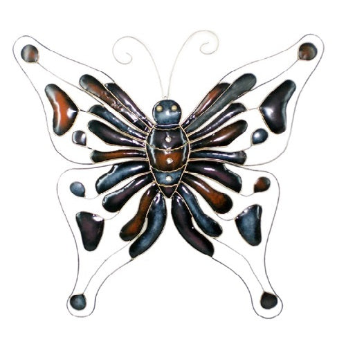 Wire Butterfly - Just-Oz