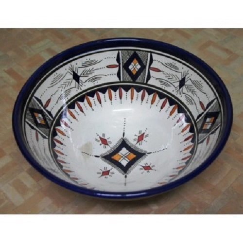 20cm Safi Bowl. - Just-Oz