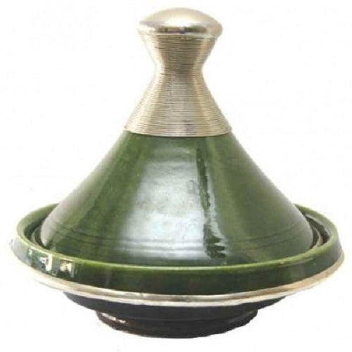 20cm Marrakech Tajine. - Just-Oz