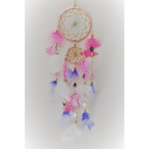 Dreamcatcher with Mirrors - Just-Oz