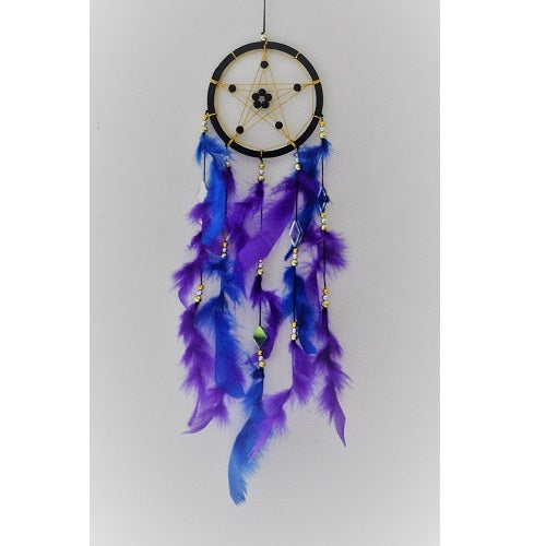 Pentagram Dreamcatcher - Just-Oz