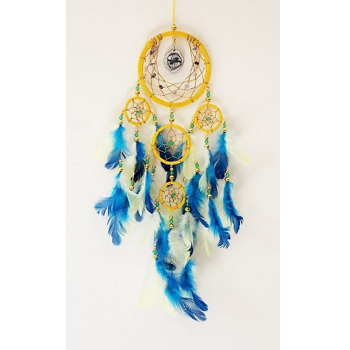 Zodiac Dream Catcher - Just-Oz