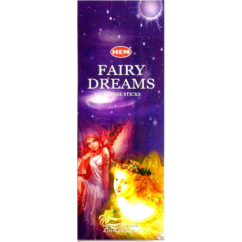 Fairy Dreams. - Just-Oz