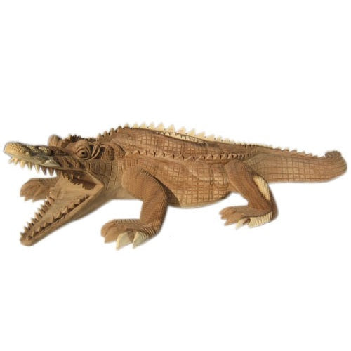 Crocodile Walking 100cm - Just-Oz