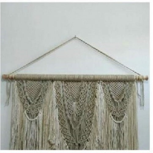 Macrame Hanger - Just-Oz