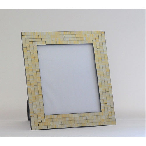 Mosaic Photo Frame - Just-Oz