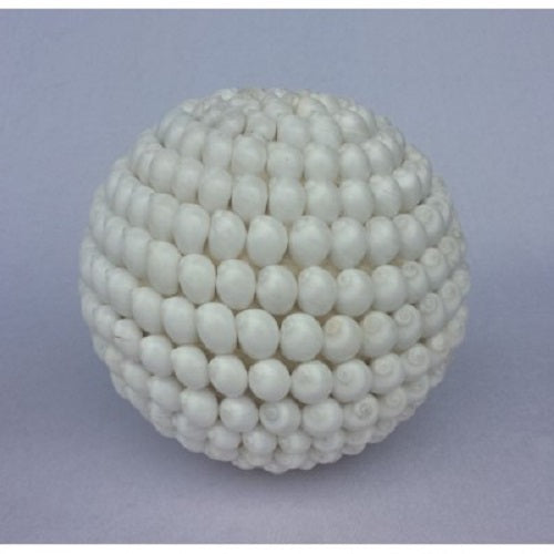 Shell Ball Decor - Just-Oz