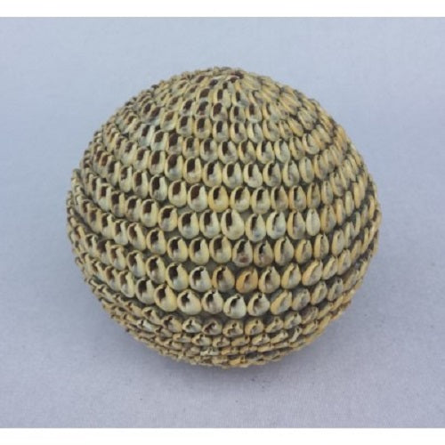 Shell Ball 11cm - Just-Oz