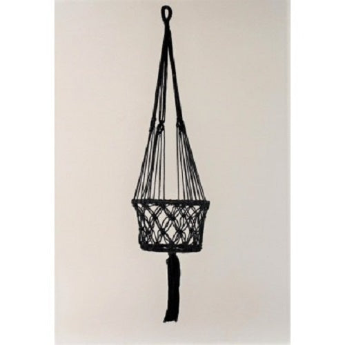 Macrame Plant Hanger - Just-Oz