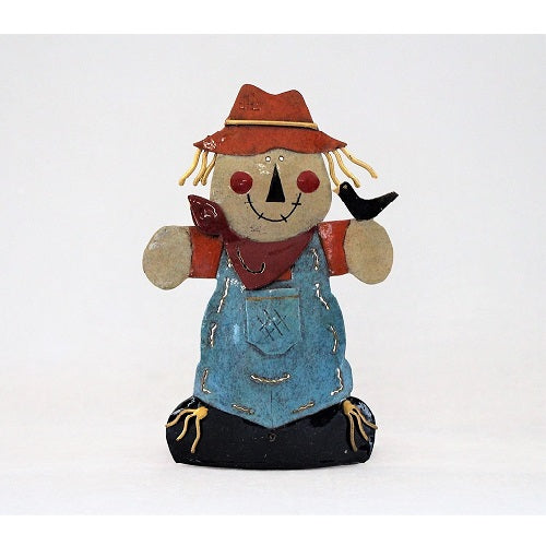 Scarecrow Candle Holder - Just-Oz