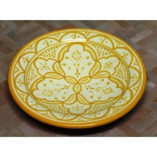 25cm Safi Plate. - Just-Oz