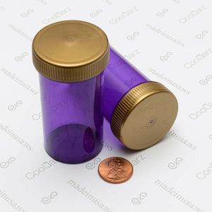 dispensary containers