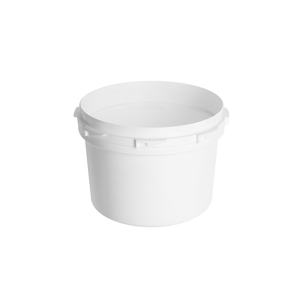 8oz (60 Dram) Child Resistant Container - 600 Qty.
