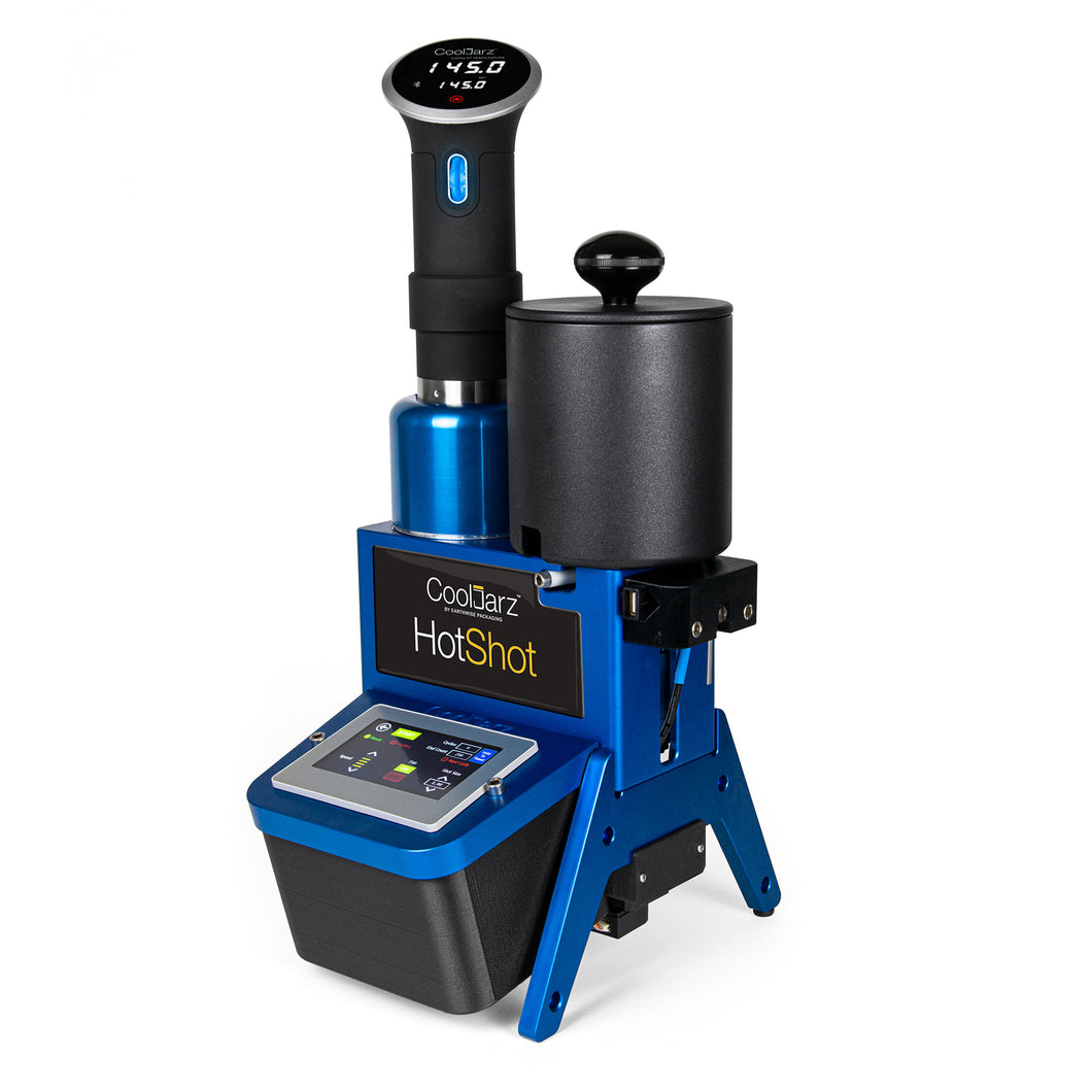 A10-HotShot™ 750 Cartridge Oil Filling Machine