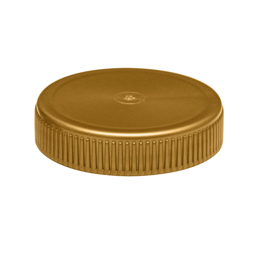 43mm Gold Caps - 1400 Qty.