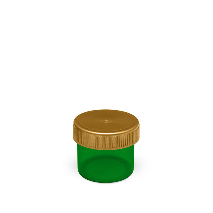 airtight odor proof jars
