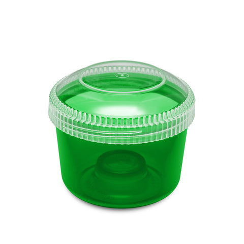 top shelf medical marijuana jars