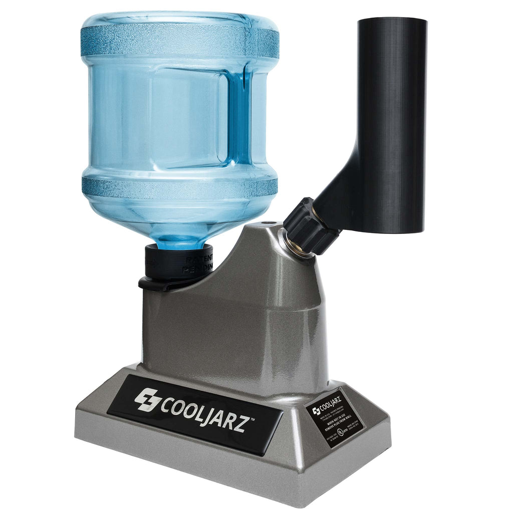 CoolJarz™ SST Shrink Steamer