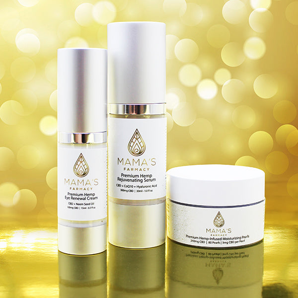 Holiday Value - Complete Skin Care