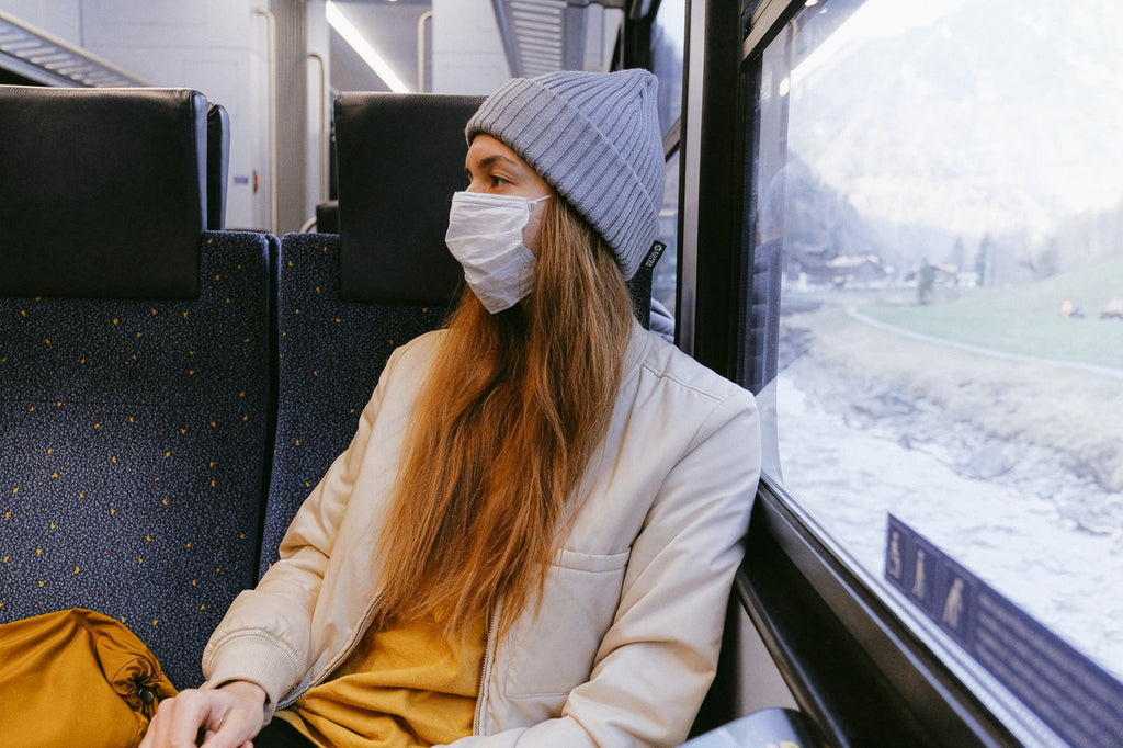 Surgical & medical mask - Protect against bacteria