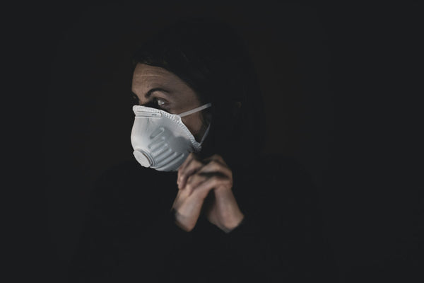 Respirator Face Masks - Top Guide to N95, FFP2, FFP3 and N99