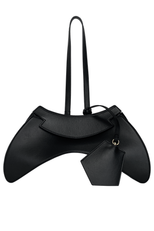 ss<strong>20</strong> Manette Bag <strong>Black</strong>
