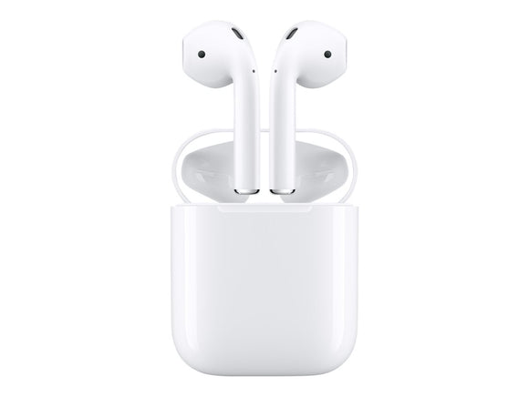 Apple AirPods 2 | Draadloze Oplaadcase